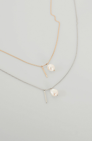 Zem No.370 (necklace)
